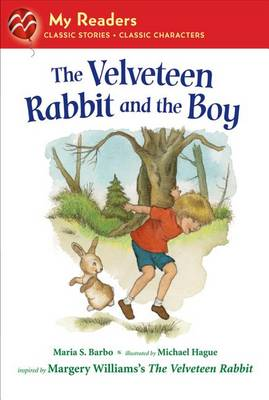 Picture of The Velveteen Rabbit and the Boy