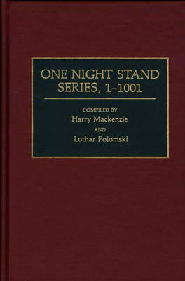 Picture of One Night Stand Series, 1-1001