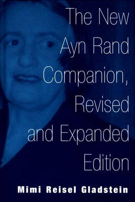 Picture of The New Ayn Rand Companion