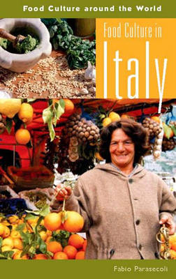 Picture of Food Culture in Italy