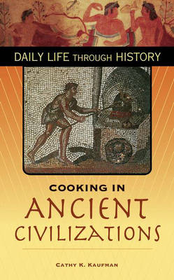 Picture of Cooking in Ancient Civilizations
