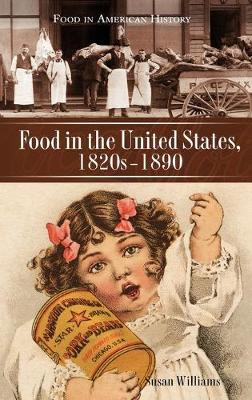 Picture of Food in the United States, 1820s-1890