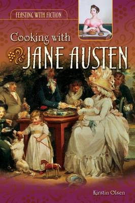 Picture of Cooking with Jane Austen