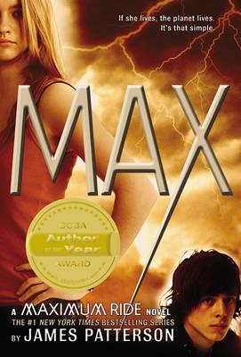 Picture of Maximum Ride: Max