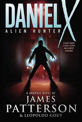 Picture of Daniel X: Alien Hunter: A Graphic Novel