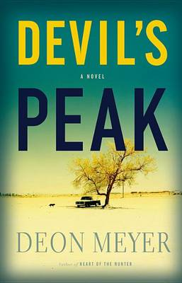 Picture of Devil's Peak: A Novel