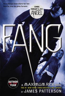 Picture of Fang: A Maximum Ride Novel