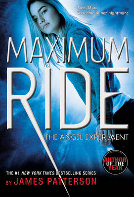 Picture of Maximum Ride: The Angel Experiment