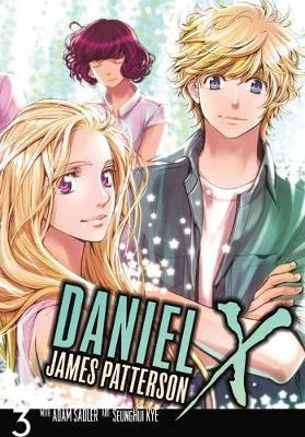 Picture of Daniel X: the Manga, Vol. 3