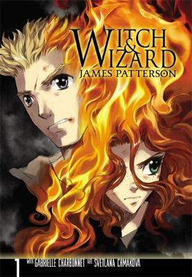 Picture of Witch and Wizard: The Manga: v. 1