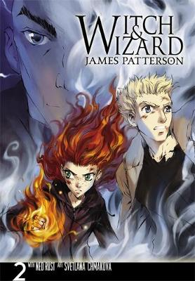 Picture of Witch and Wizard: The Manga: v. 2