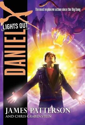 Picture of Daniel X: Lights Out