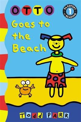 Picture of Otto Goes to the Beach