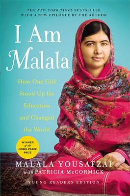 Picture of I Am Malala: How One Girl Stood Up for Education and Changed the World (Young Readers Edition)