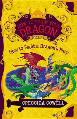 Picture of How to Train Your Dragon: How to Fight a Dragon's Fury