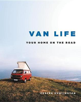 Picture of Van Life: Inspiration for Your Home on the Road