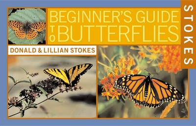 Picture of Stokes Beginner's Guide to Butterflies