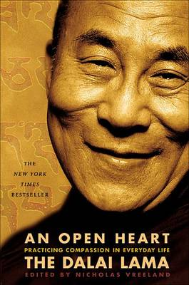 Picture of An Open Heart: Practicing Compassion in Everyday Life