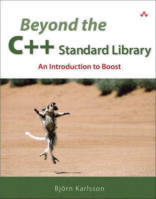 Picture of Beyond the C++ Standard Library: An Introduction to Boost
