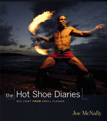 Picture of The Hot Shoe Diaries: Big Light from Small Flashes