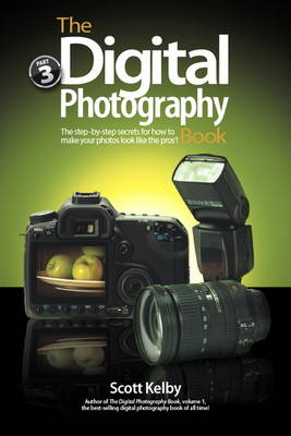 Picture of The Digital Photography Book: Part 3