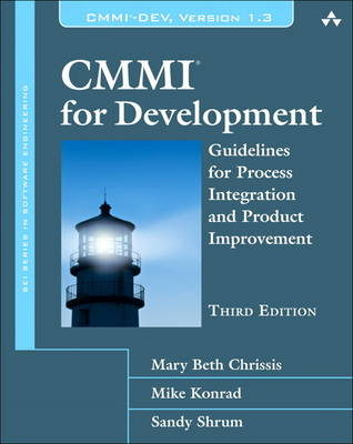 Picture of CMMI for Development: Guidelines for Process Integration and Product Improvement