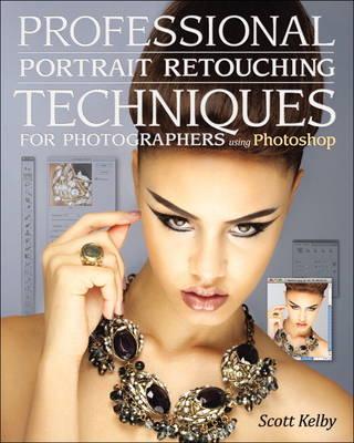 Picture of Professional Portrait Retouching Techniques for Photographers Using Photoshop