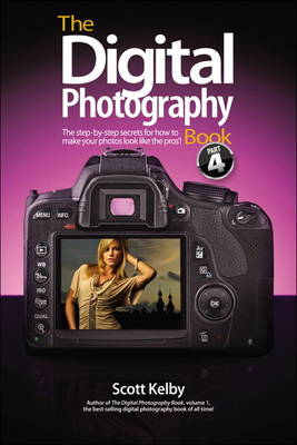 Picture of The Digital Photography Book: Part 4