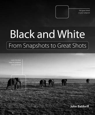Picture of Black and White: From Snapshots to Great Shots