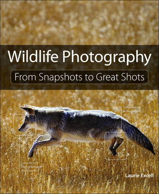 Picture of Wildlife Photography: From Snapshots to Great Shots