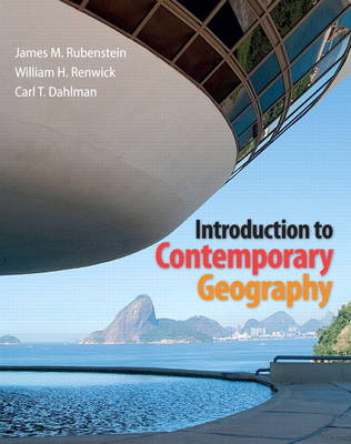 Picture of Introduction to Contemporary Geography
