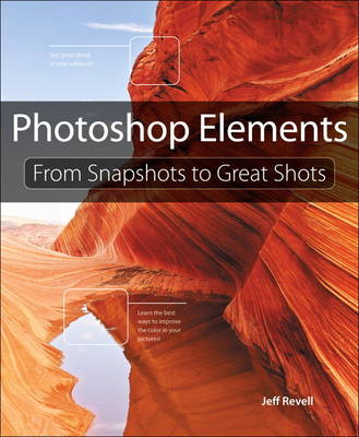 Picture of Photoshop Elements: From Snapshots to Great Shots