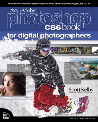 Picture of The Adobe Photoshop CS6 Book for Digital Photographers