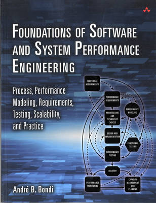 Picture of Foundations of Software and System Performance Engineering: Process, Performance Modeling, Requirements, Testing, Scalability, and Practice