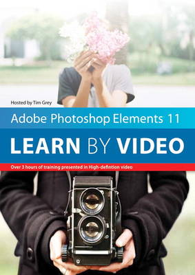 Picture of Adobe Photoshop Elements 11: Learn by Video