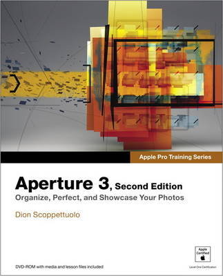 Picture of Apple Pro Training Series: Aperture 3