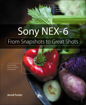 Picture of Sony NEX-6: From Snapshots to Great Shots