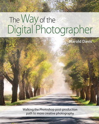 Picture of The Way of the Digital Photographer: Walking the Photoshop Post-production Path to More Creative Photography