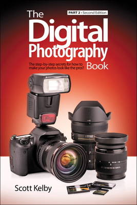 Picture of The Digital Photography Book: Pt. 2
