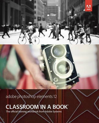 Picture of Adobe Photoshop Elements 12 Classroom in a Book