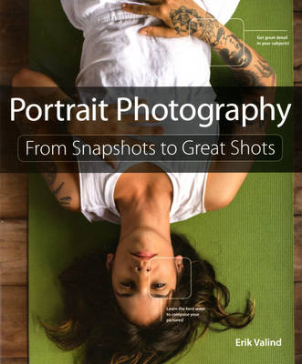 Picture of Portrait Photography: From Snapshots to Great Shots