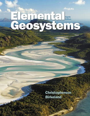 Picture of Elemental Geosystems