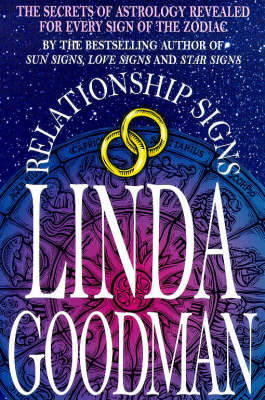 Picture of Linda Goodman's Relationship Signs