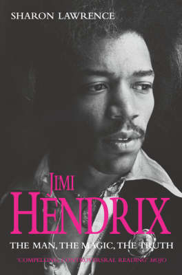 Picture of Jimi Hendrix: The Man, the Magic, the Truth