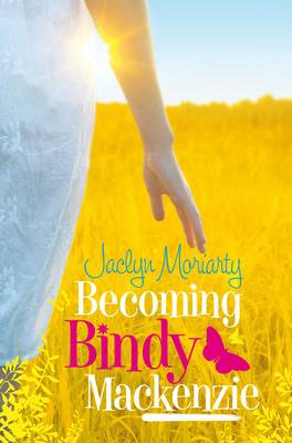 Picture of Becoming Bindy Mackenzie