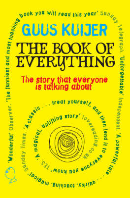 Picture of The Book of Everything