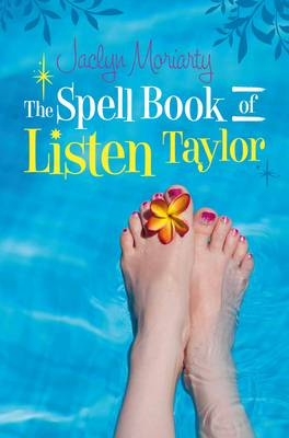Picture of The Spell Book of Listen Taylor: Magic to Mend a Broken Heart