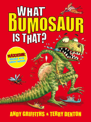 Picture of What Bumosaur is That?