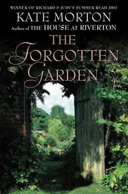 Picture of The Forgotten Garden