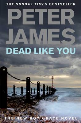 Picture of Dead Like You
